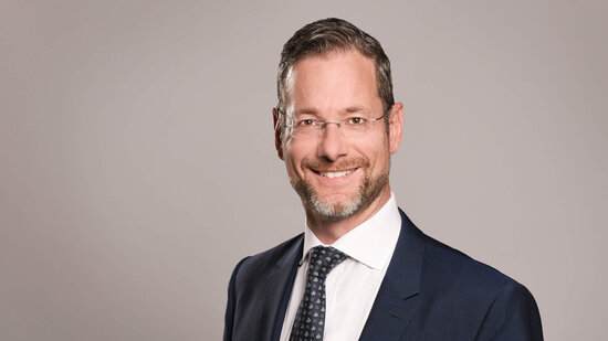 InCore Bank appoints Dr. Daniel Diemers as new member of the Board of Directors
