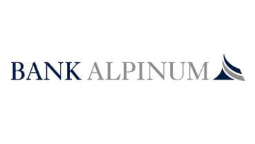 Bank Alpinum Referenz Outsourcing