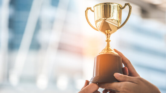 InCore congratulates the winners of the BILANZ Private Banking Rating 2019