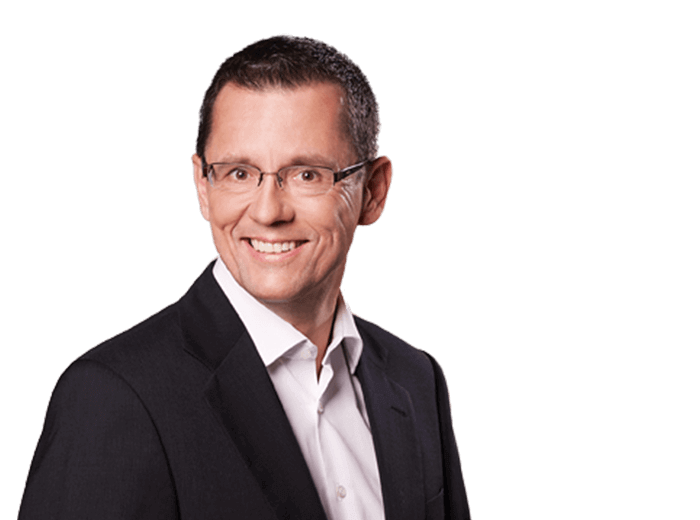 René Hertach, Leiter IT Business Alignment