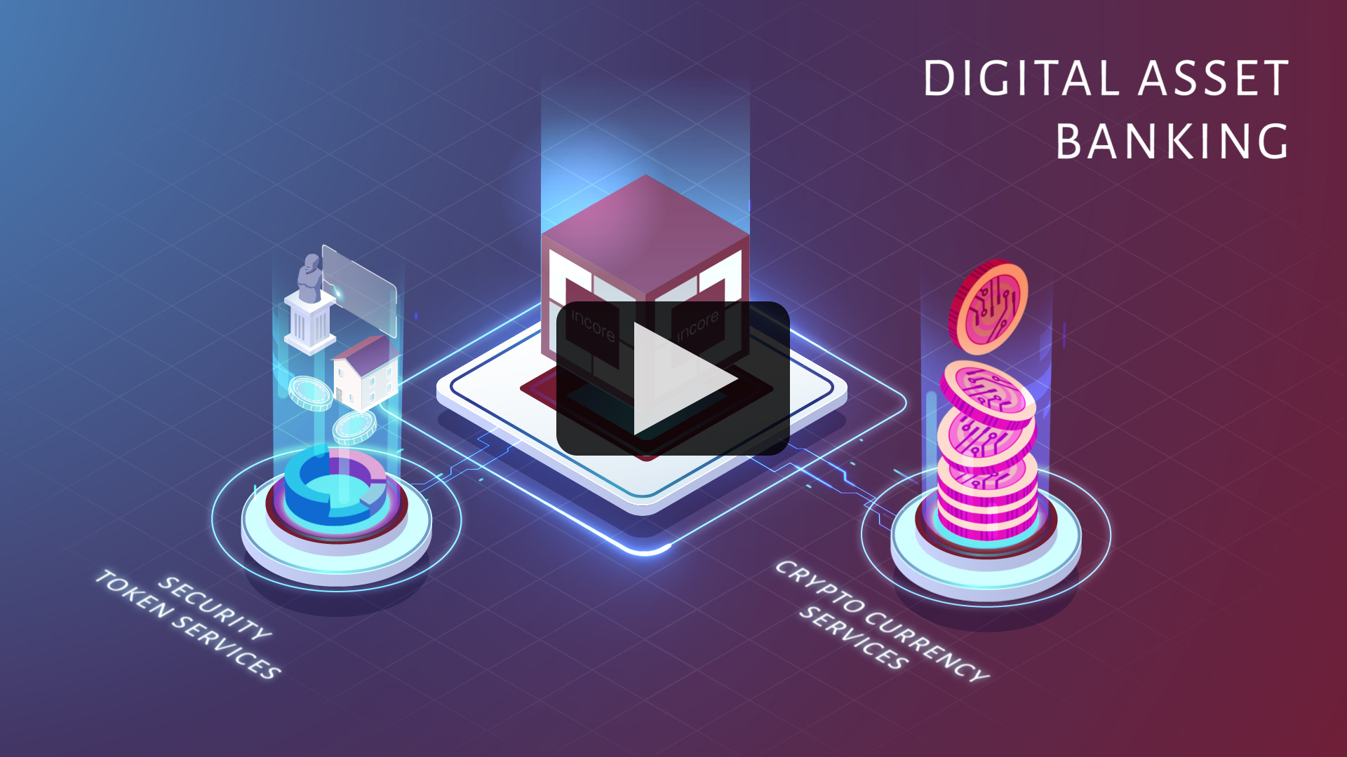 Play InCore Digital Asset Banking